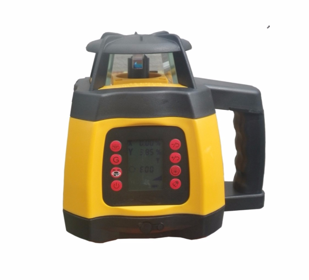 Rotating Laser Level RL300G Auto Leveling With Dial Up Grade image 0