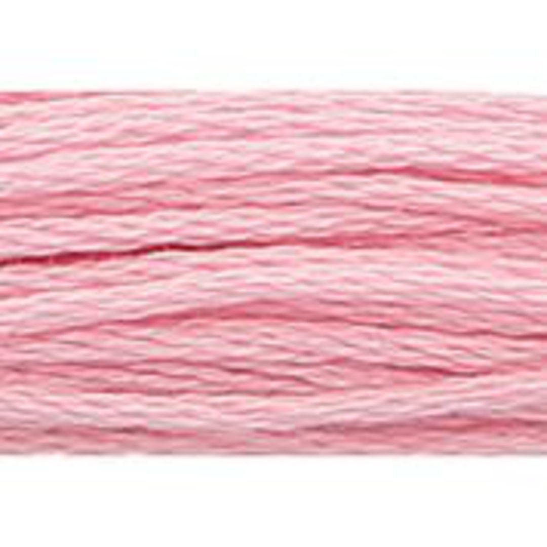 Stranded Cotton Cross Stitch Threads - Pinks Shades image 51