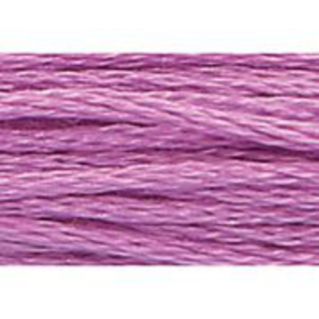 Stranded Cotton Cross Stitch Threads - Pinks Shades image 27