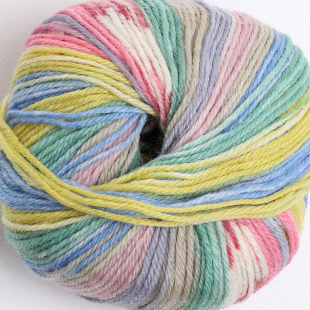 Knitcol Multi Coloured Yarns image 2