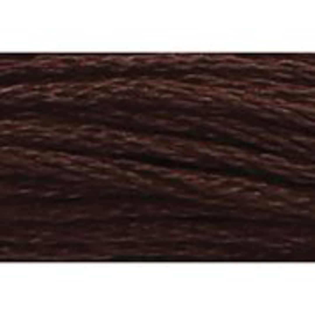 Stranded Cotton Cross Stitch Threads - Brown  Shades image 19