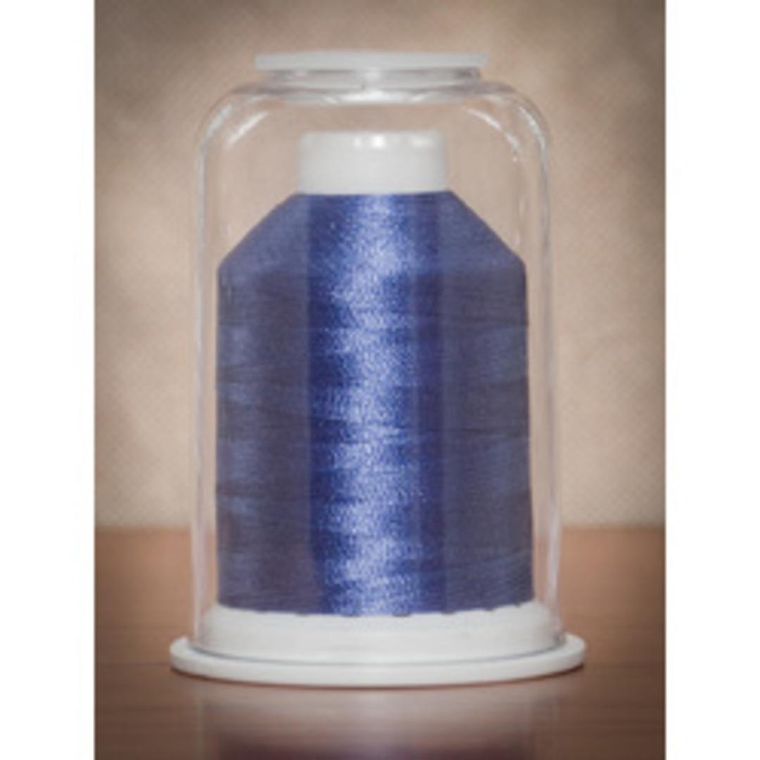 Hemingworth Thread - 1000m - Purple Iris image 0