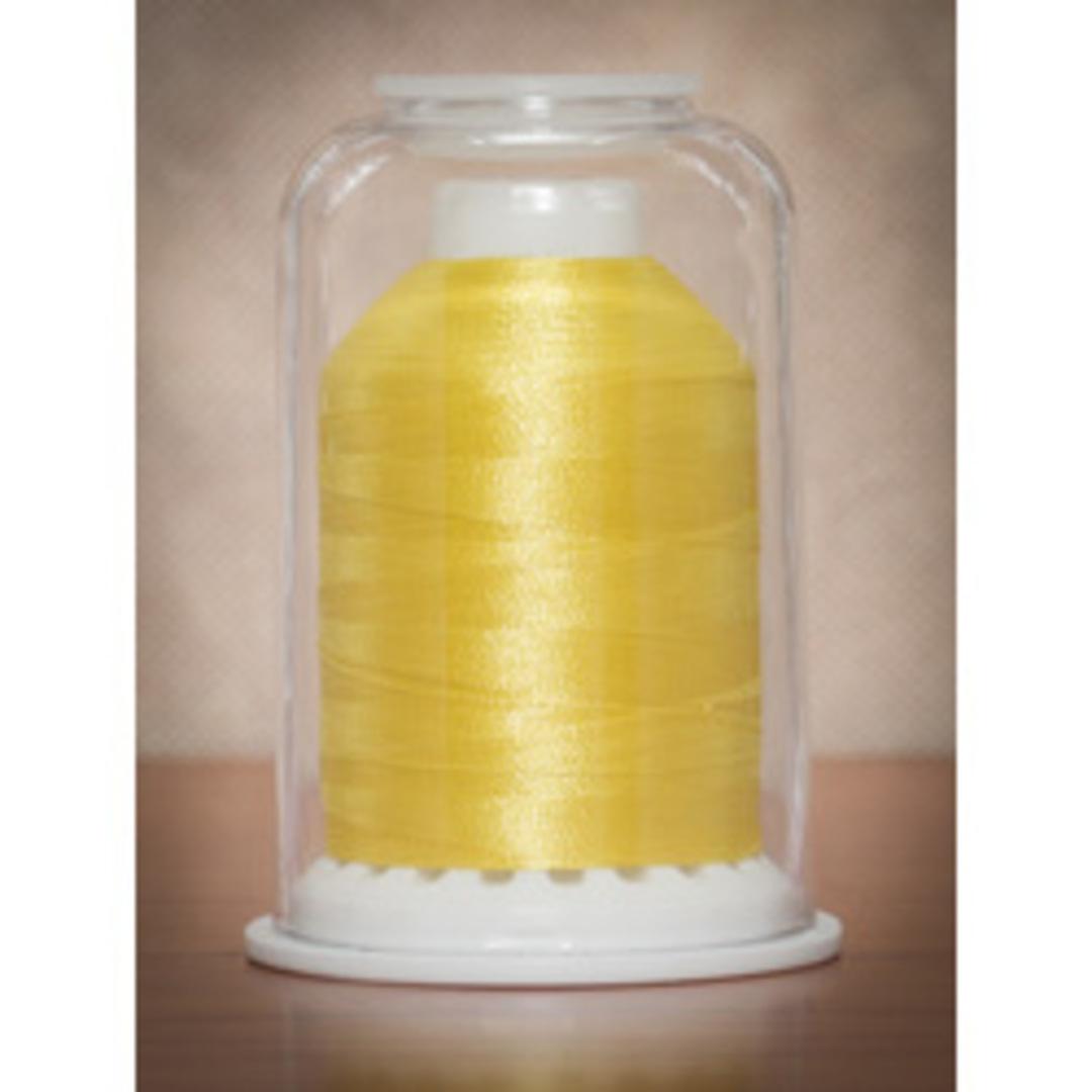 Hemingworth Thread - 1000m - Sunshine Yellow 1226 image 0