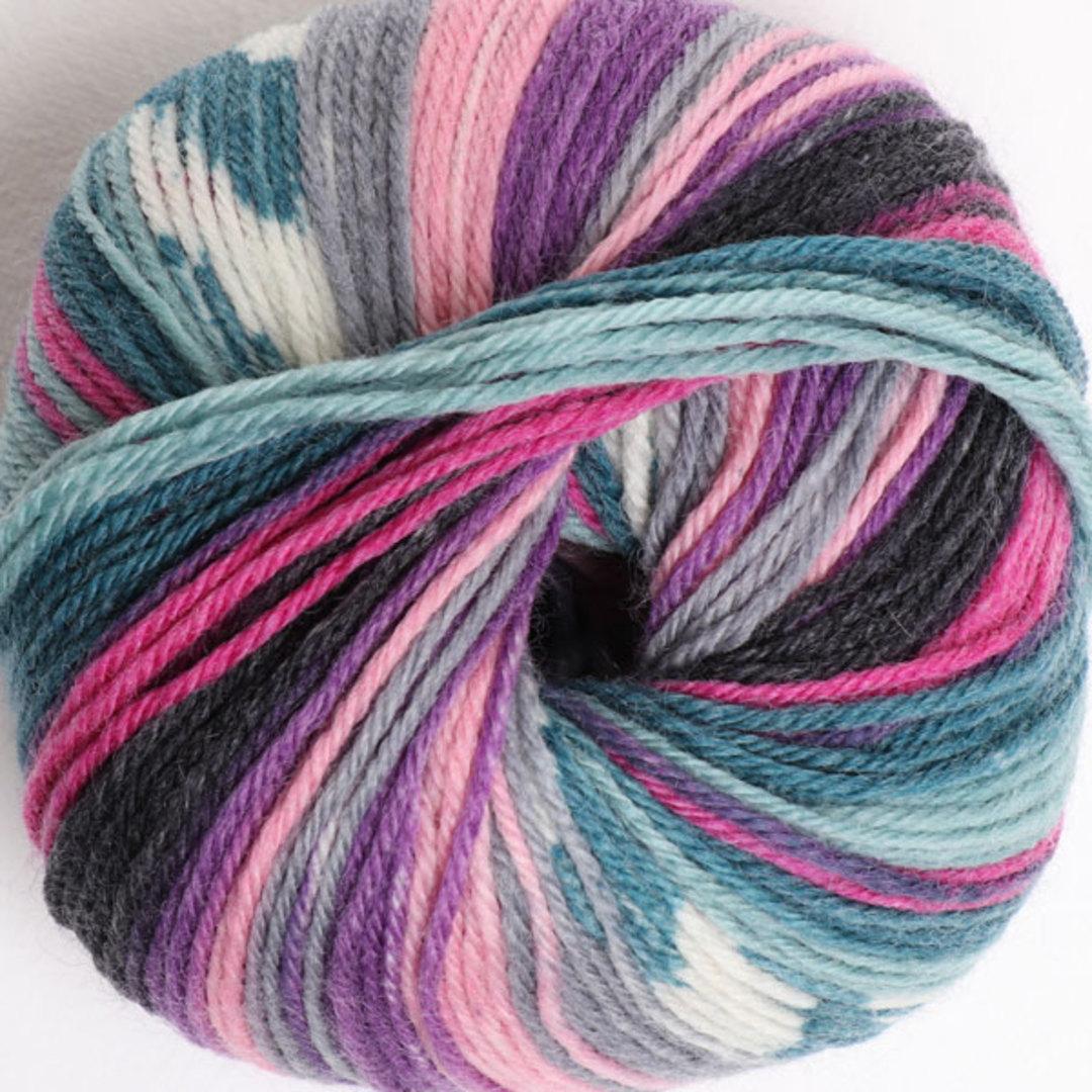 Knitcol Multi Coloured Yarns image 10