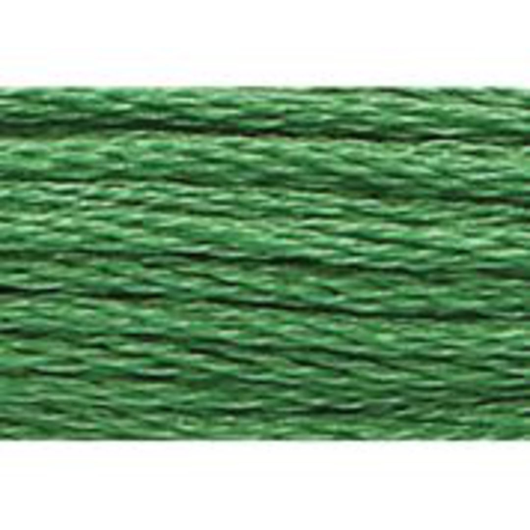 Stranded Cotton Cross Stitch Threads - Green Shades image 53