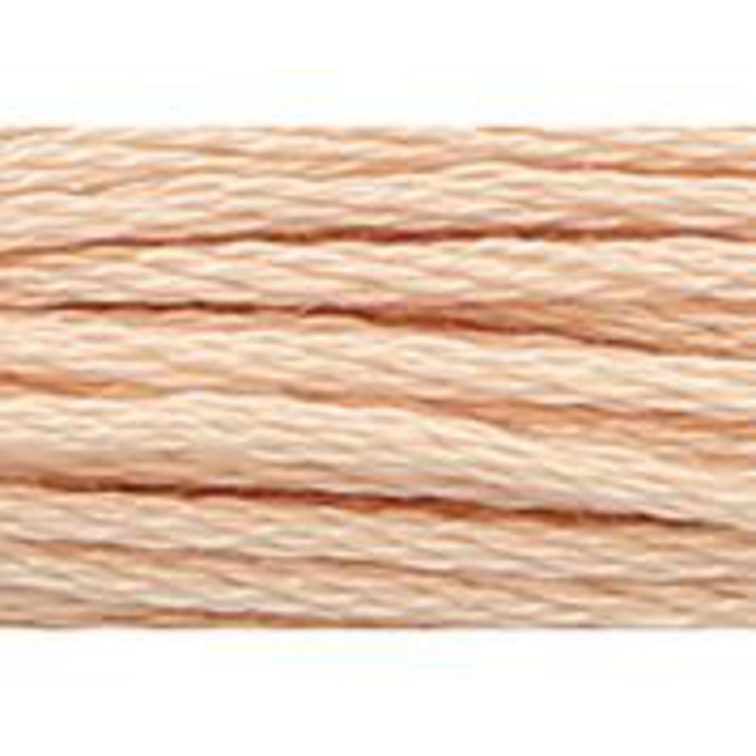 Stranded Cotton Cross Stitch Threads - Orange Shades image 24