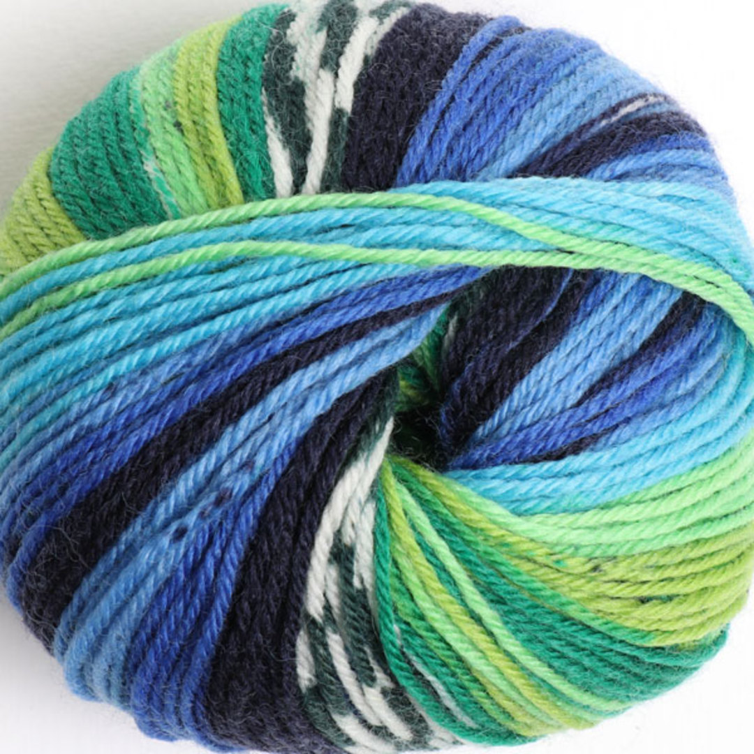 Knitcol Multi Coloured Yarns image 11