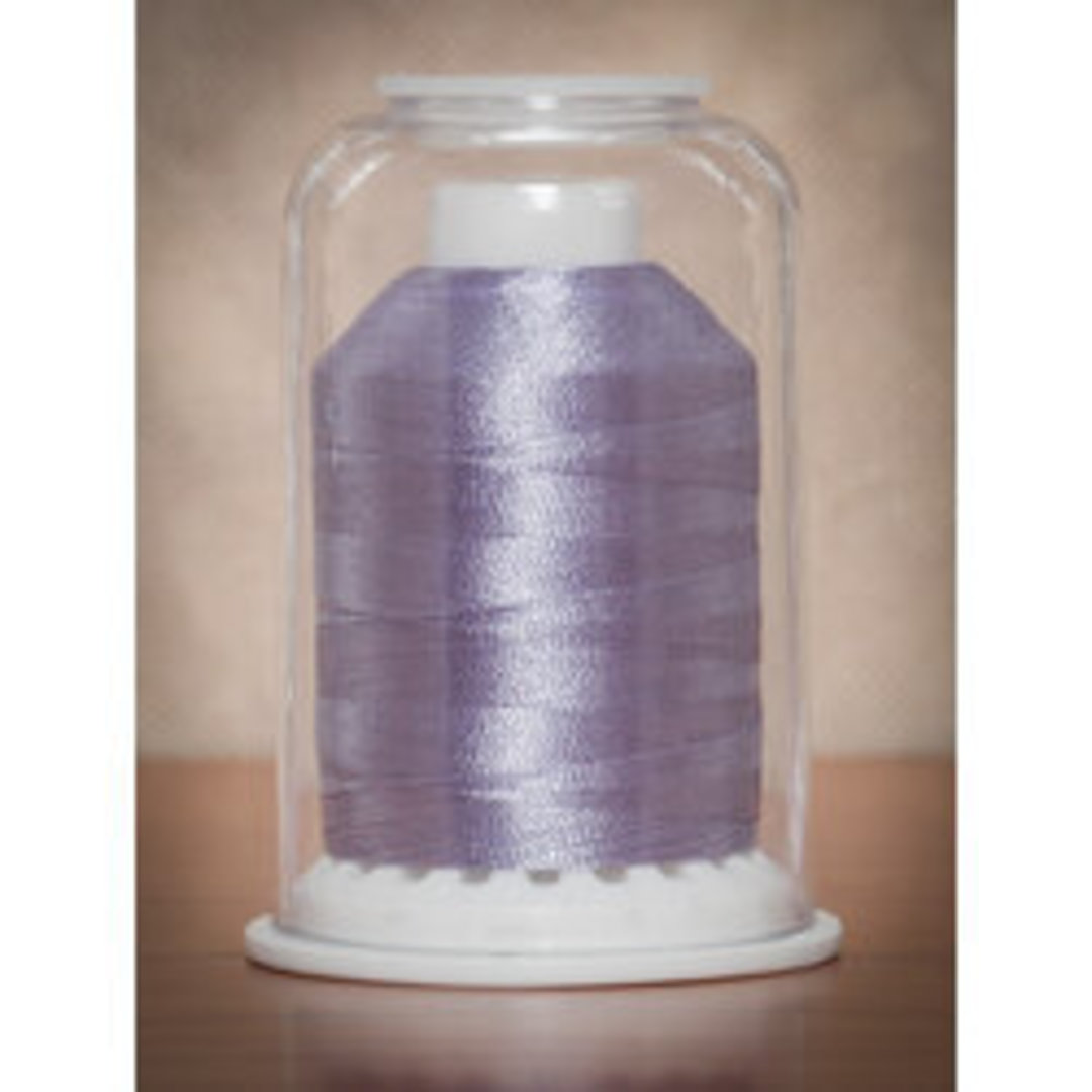 Hemingworth Thread -1000m - Lilac image 0