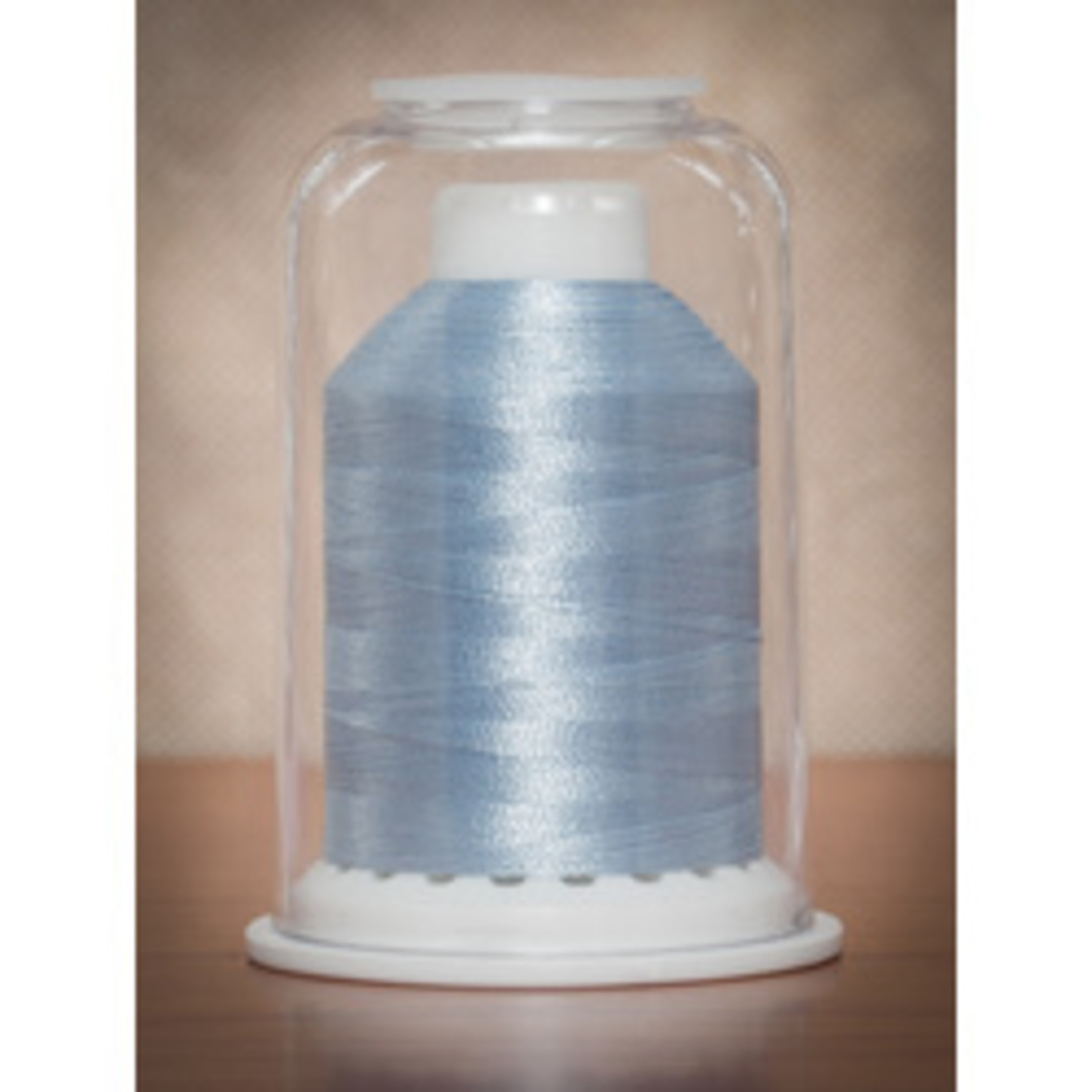 Hemingworth Thread - 1000m - Cornflower Blue image 0