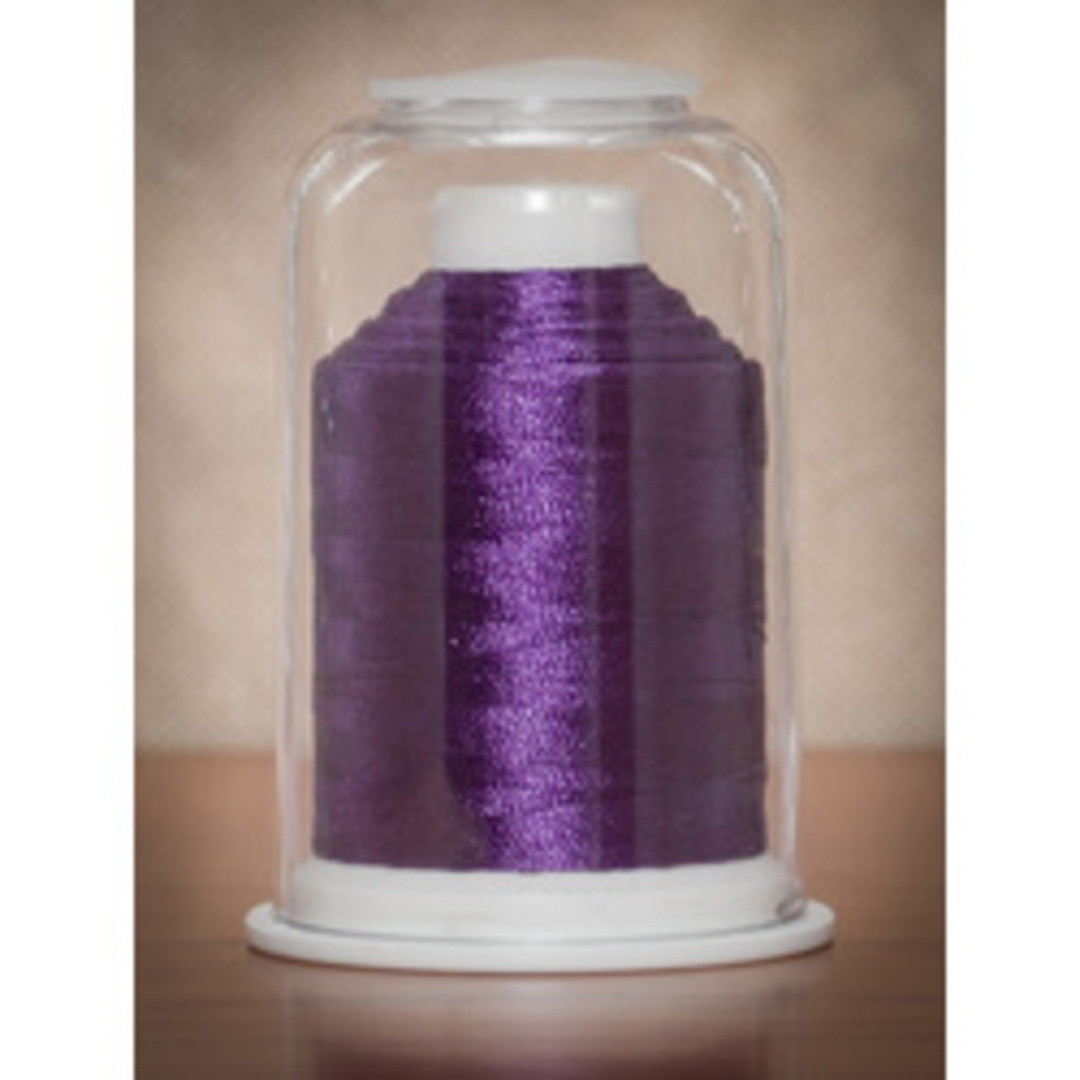 Hemingworth Thread - 1000m - Pure Purple image 0