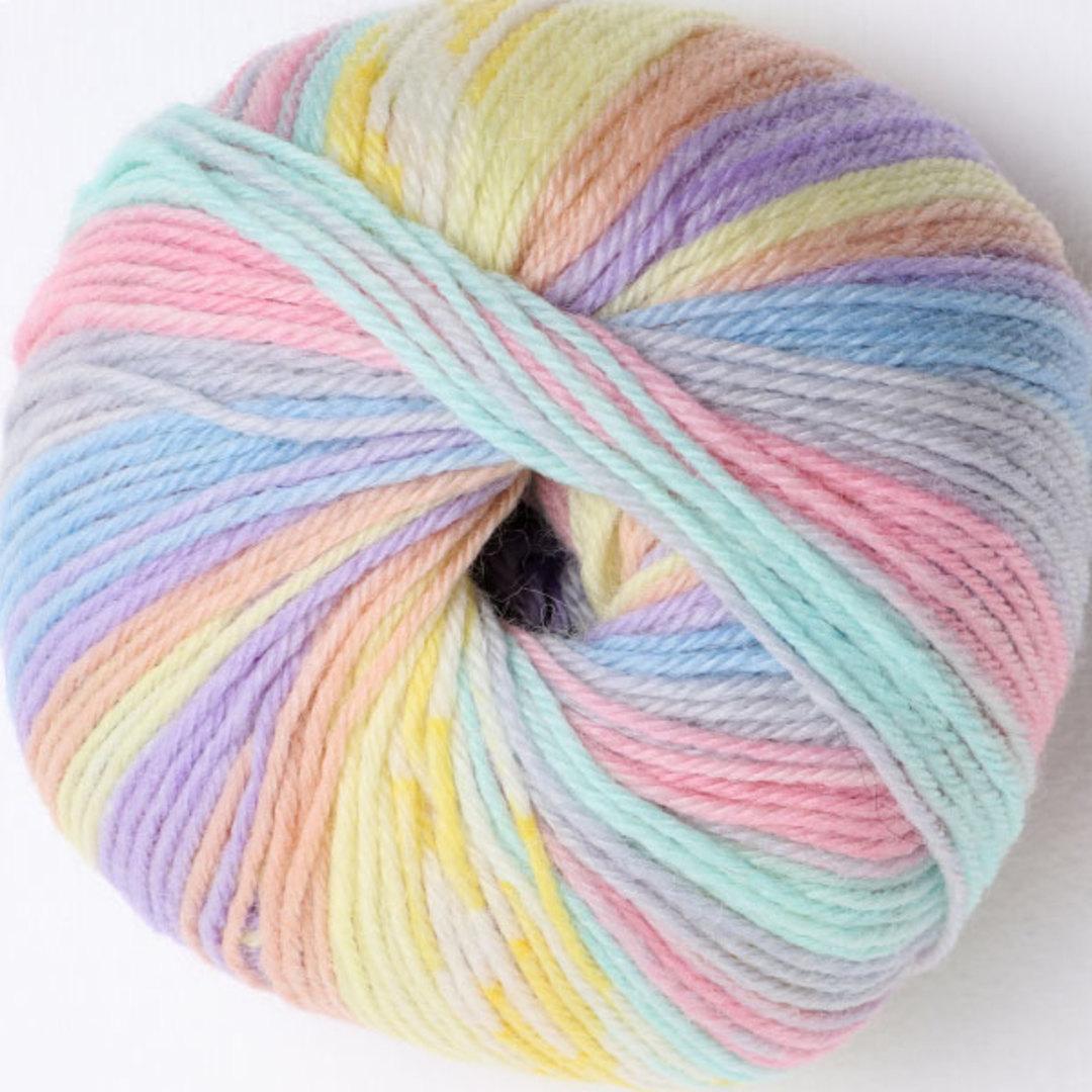 Knitcol Multi Coloured Yarns image 8