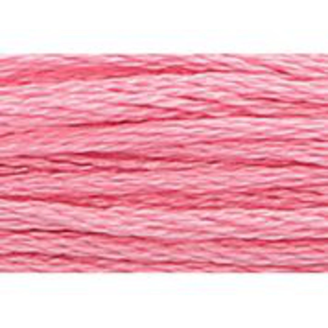 Stranded Cotton Cross Stitch Threads - Pinks Shades image 38