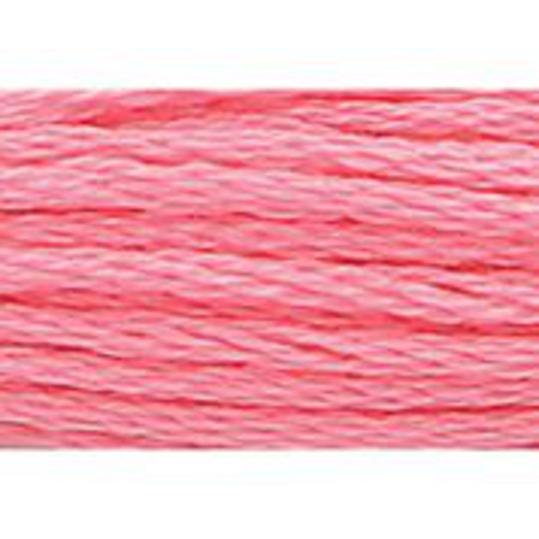 Stranded Cotton Cross Stitch Threads - Pinks Shades image 59