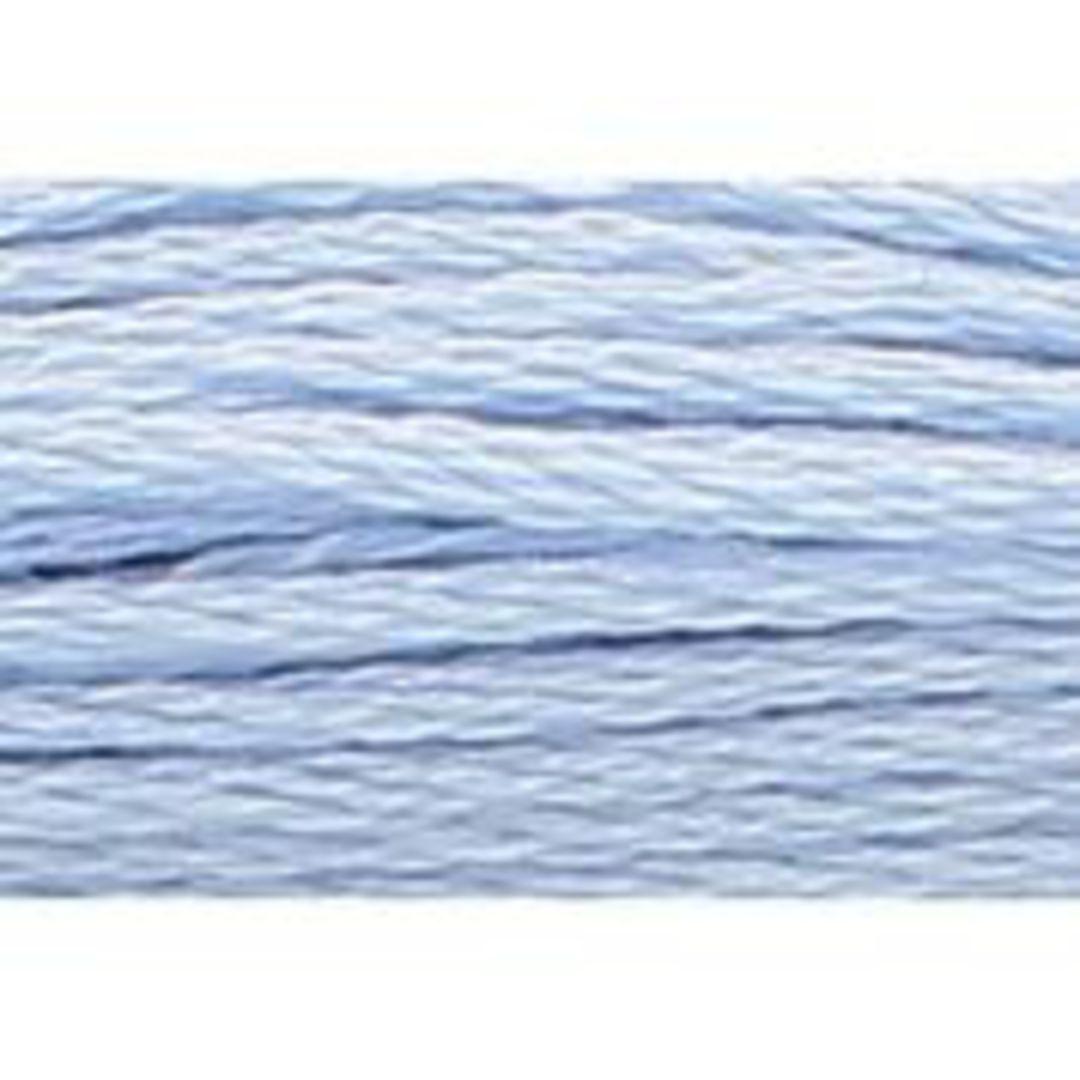 Stranded Cotton Cross Stitch Threads - Blue Shades image 77