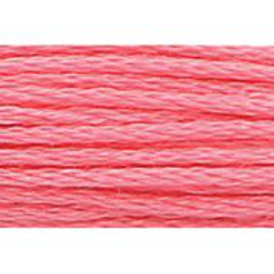 Stranded Cotton Cross Stitch Threads - Pinks Shades image 57