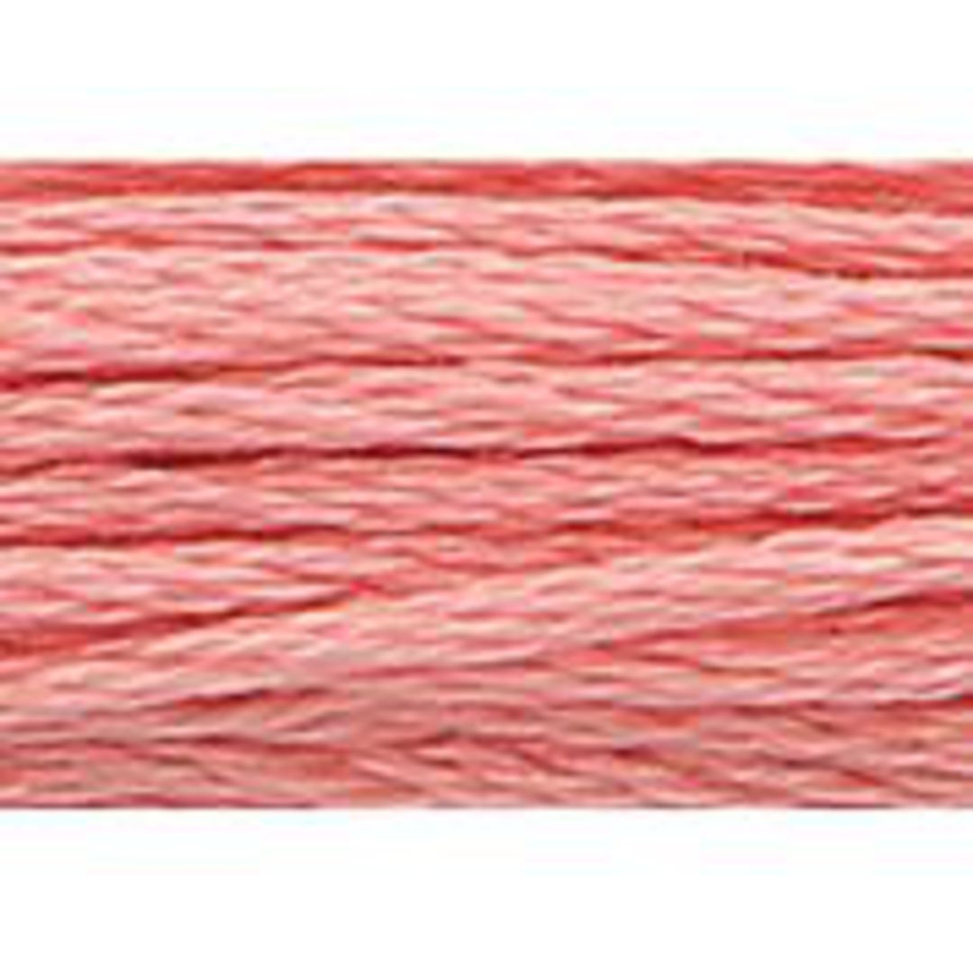Stranded Cotton Cross Stitch Threads - Pinks Shades image 11