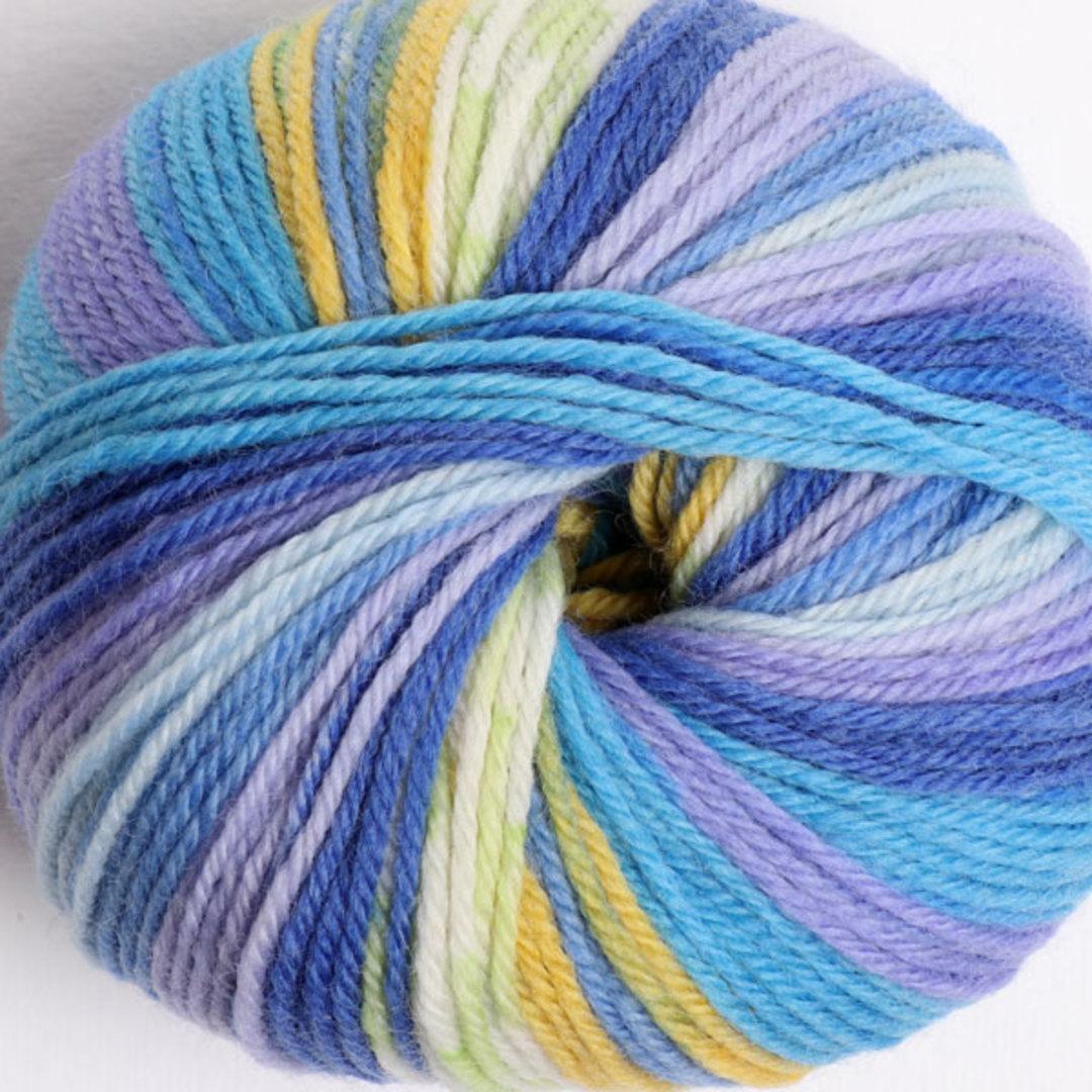 Knitcol Multi Coloured Yarns image 1