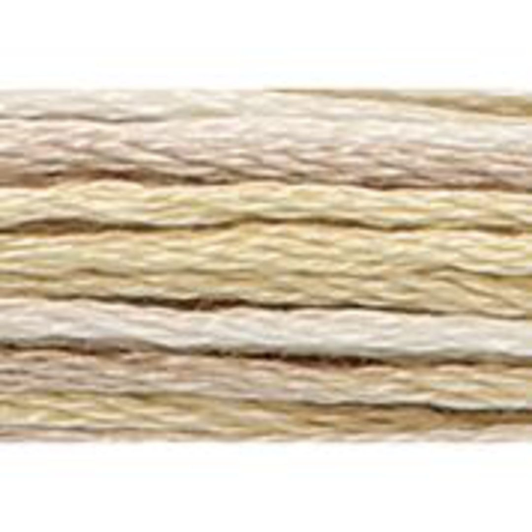 Stranded Cotton Cross Stitch Threads - Multi Colour Shades image 24