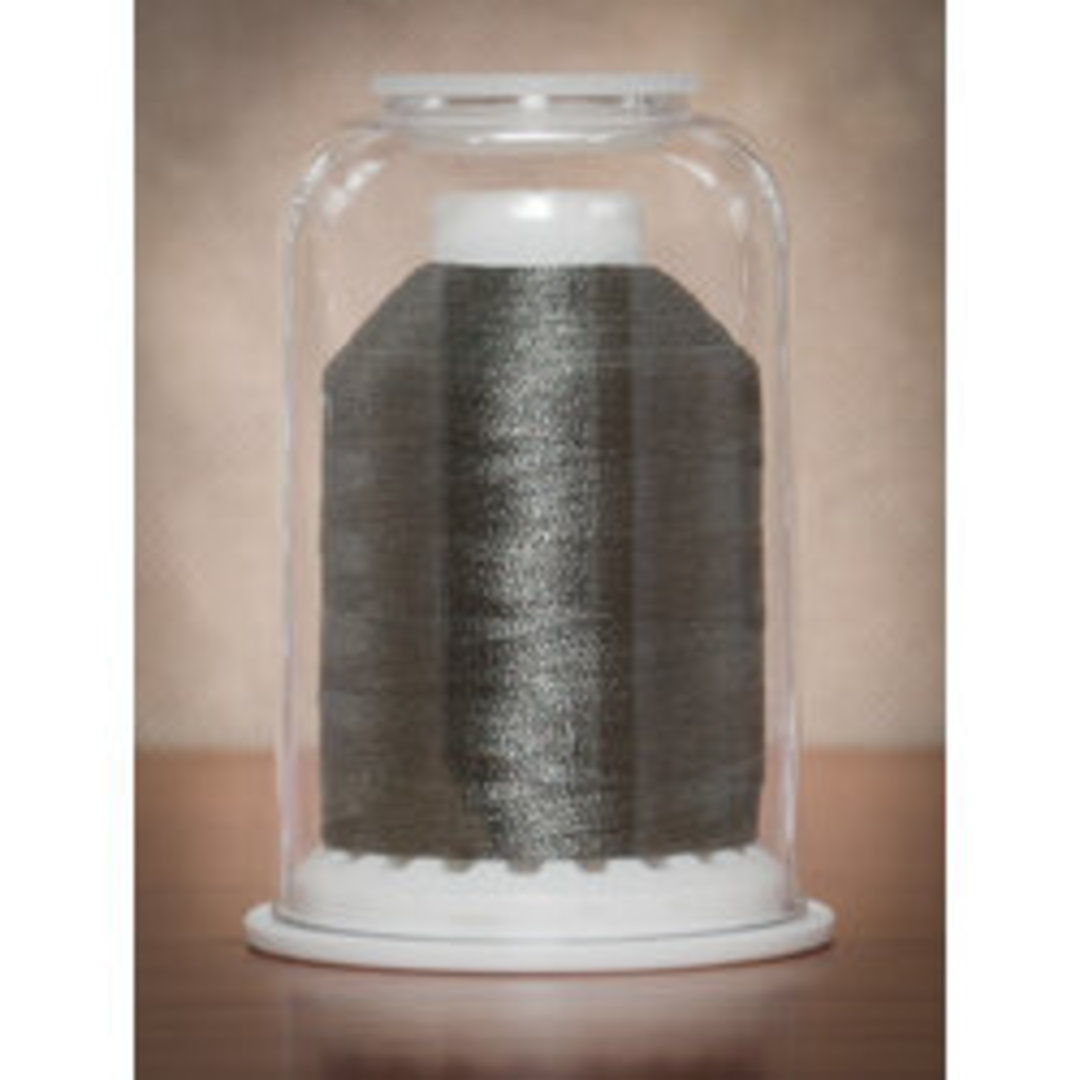 Hemingworth Thread - 1000m - Graphite image 0