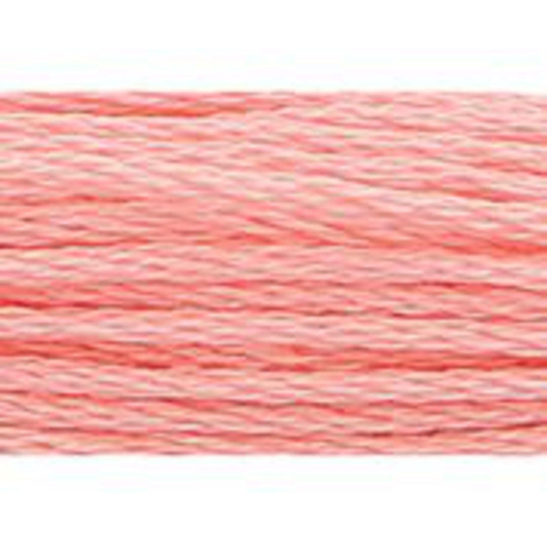 Stranded Cotton Cross Stitch Threads - Pinks Shades image 66