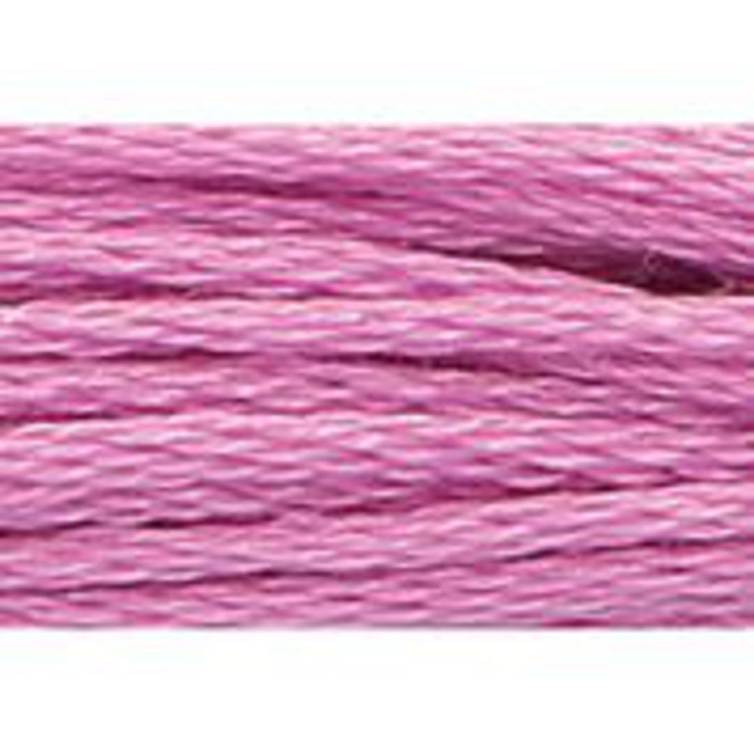 Stranded Cotton Cross Stitch Threads - Pinks Shades image 34
