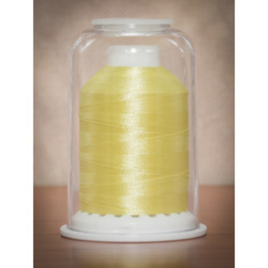 Hemingworth Thread - 1000m - Canary Yellow 1044 image 0