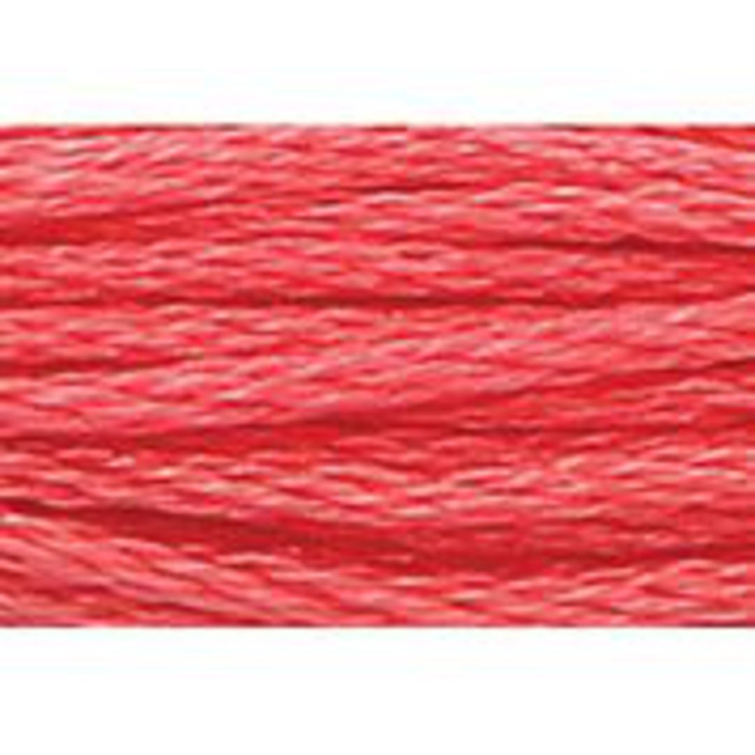 Stranded Cotton Cross Stitch Threads - Pinks Shades image 63