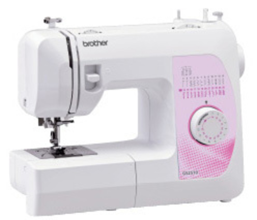 GS2510 Sewing Machine image 0