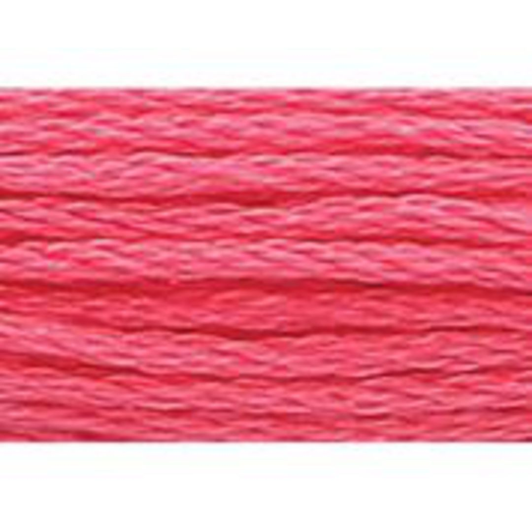 Stranded Cotton Cross Stitch Threads - Pinks Shades image 53