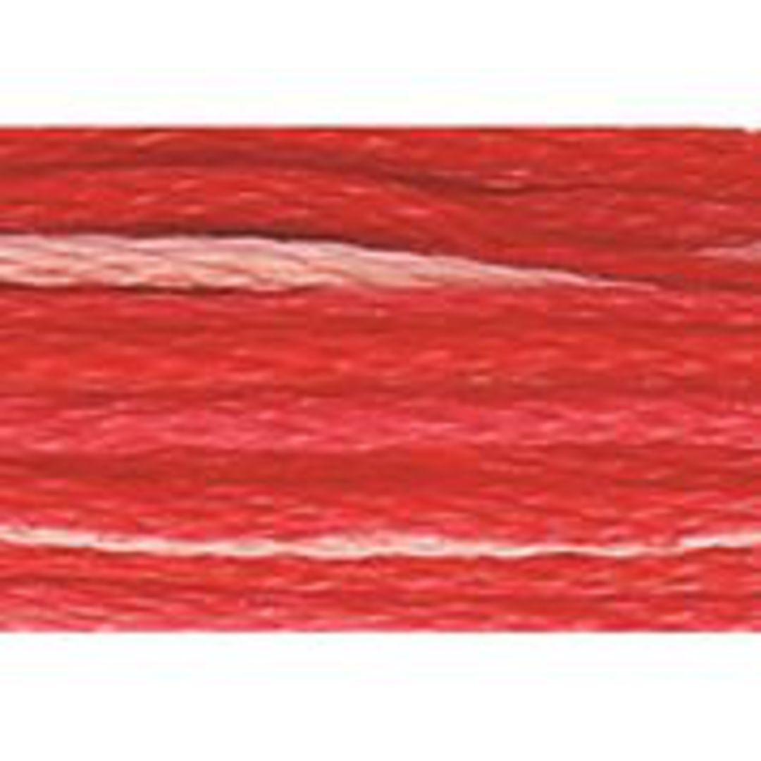 Stranded Cotton Cross Stitch Threads - Pinks Shades image 3