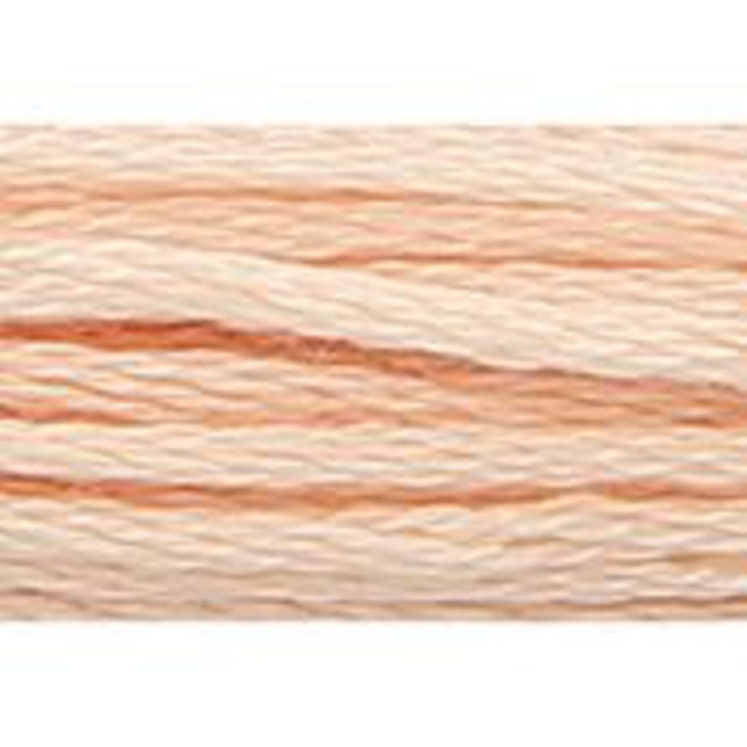 Stranded Cotton Cross Stitch Threads - Orange Shades image 27