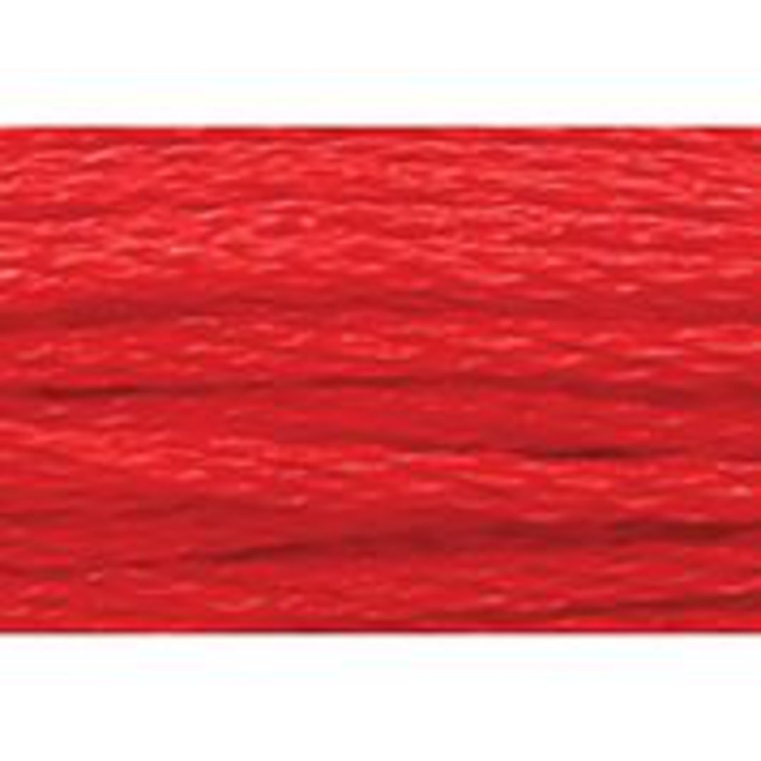 Stranded Cotton Cross Stitch Thread - Red Shades image 29