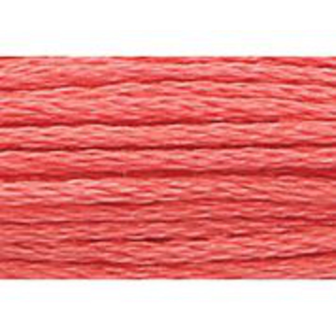 Stranded Cotton Cross Stitch Threads - Pinks Shades image 64