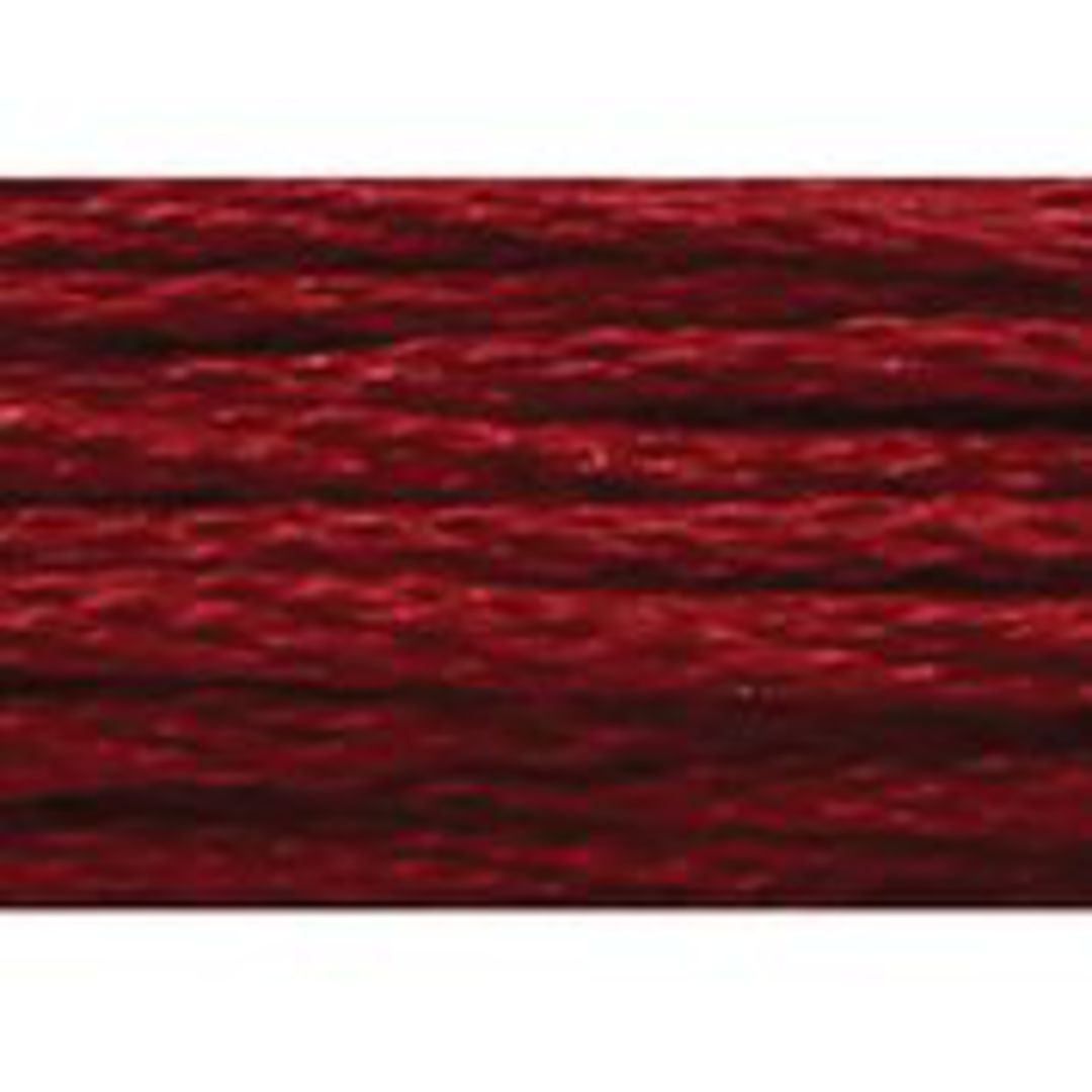 Stranded Cotton Cross Stitch Thread - Red Shades image 39