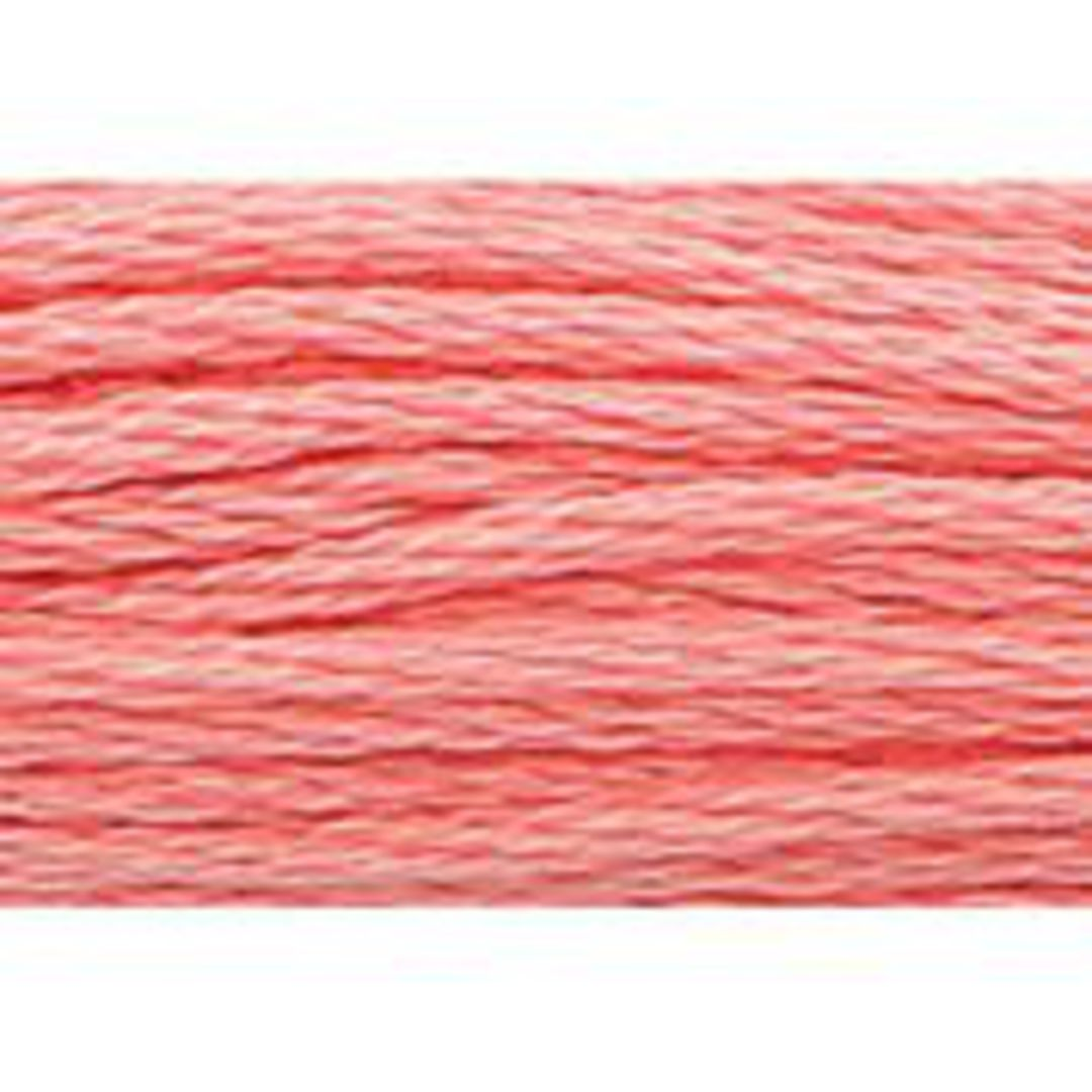 Stranded Cotton Cross Stitch Threads - Pinks Shades image 65