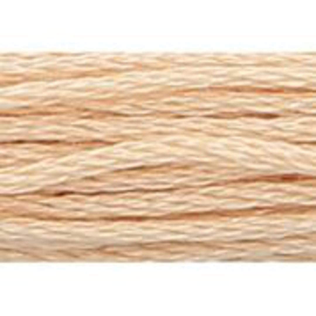 Stranded Cotton Cross Stitch Threads - Orange Shades image 31