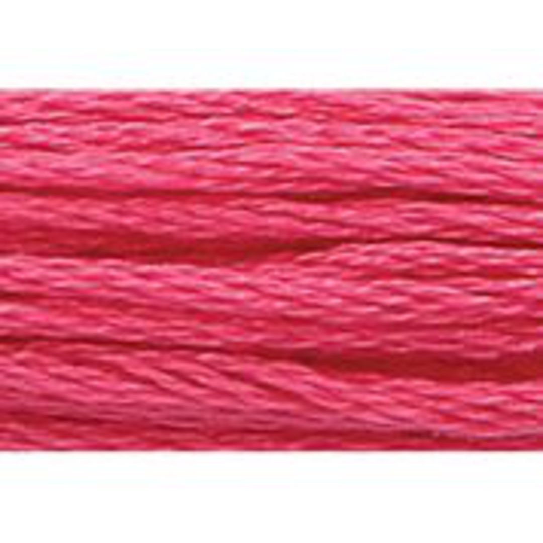 Stranded Cotton Cross Stitch Threads - Pinks Shades image 46