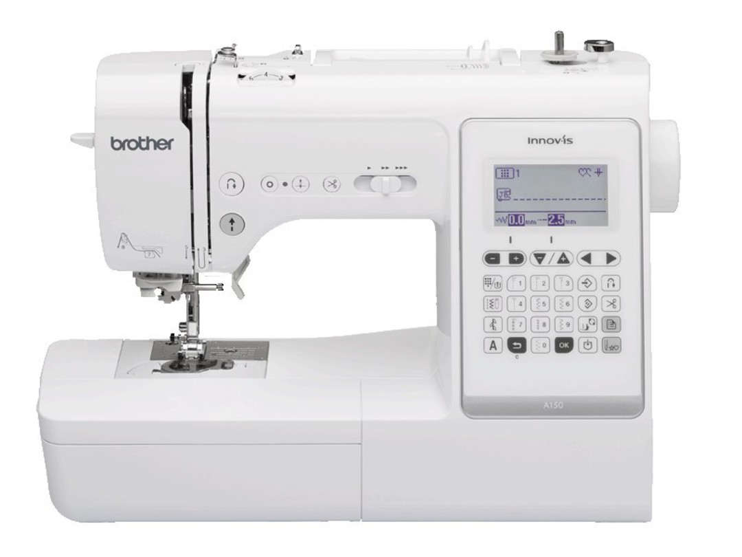 A150 Electronic  Sewing Machine image 0