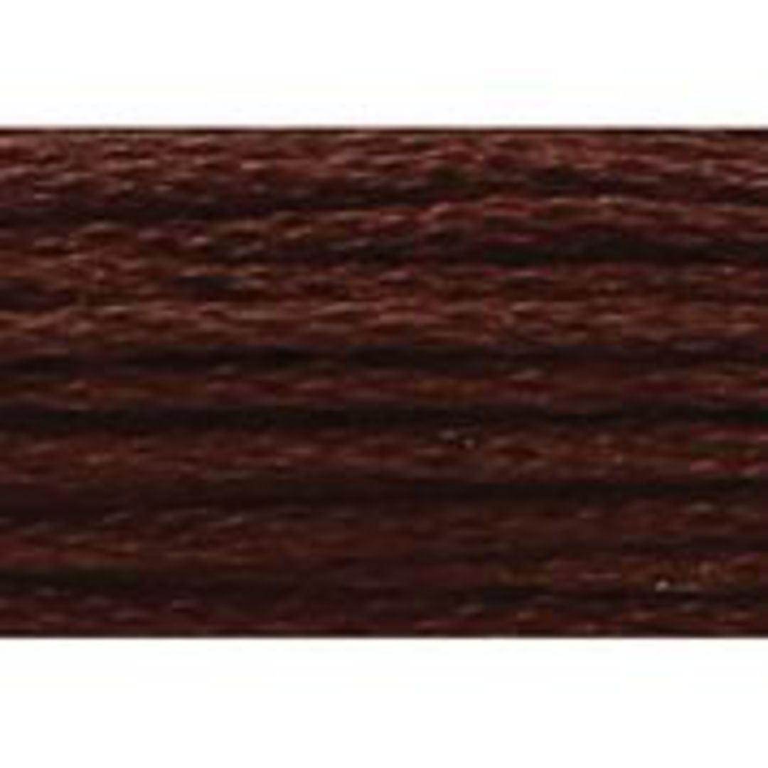 Stranded Cotton Cross Stitch Threads - Brown  Shades image 21