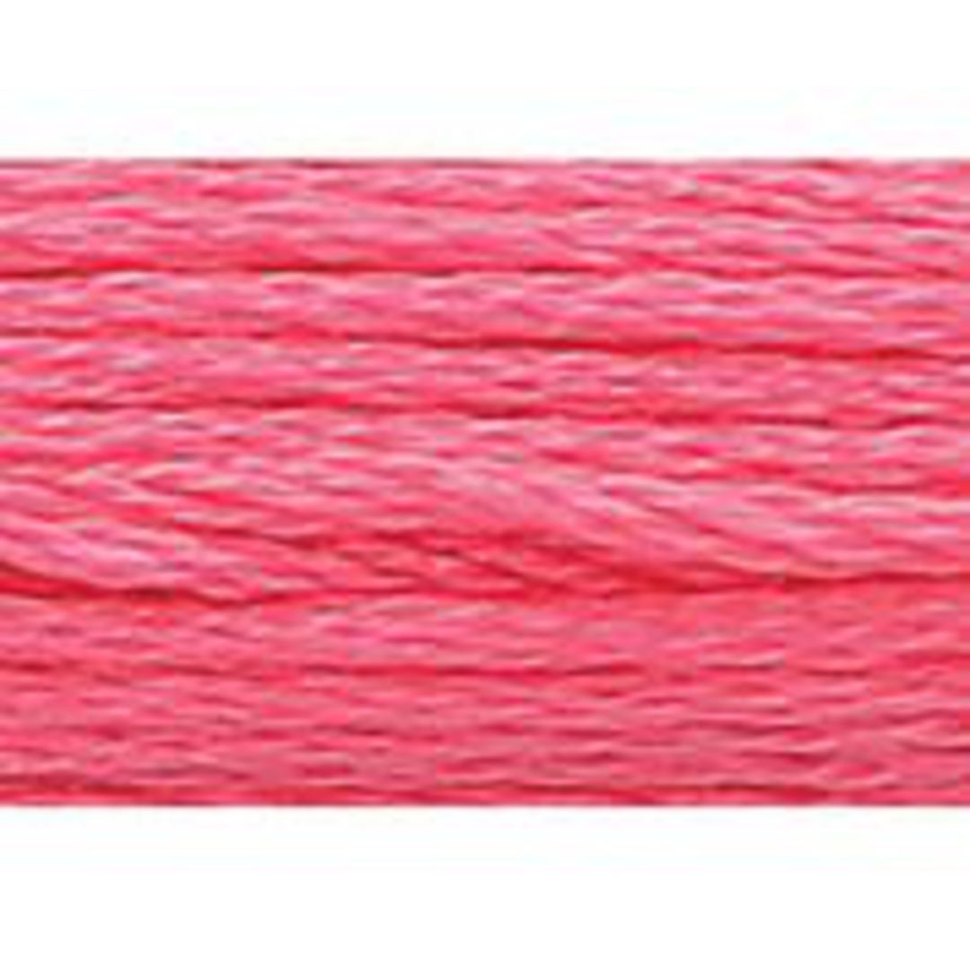 Stranded Cotton Cross Stitch Threads - Pinks Shades image 54