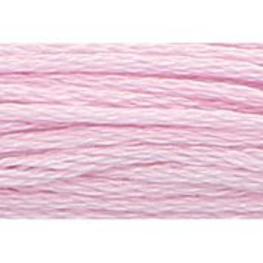 Stranded Cotton Cross Stitch Threads - Pinks Shades image 26