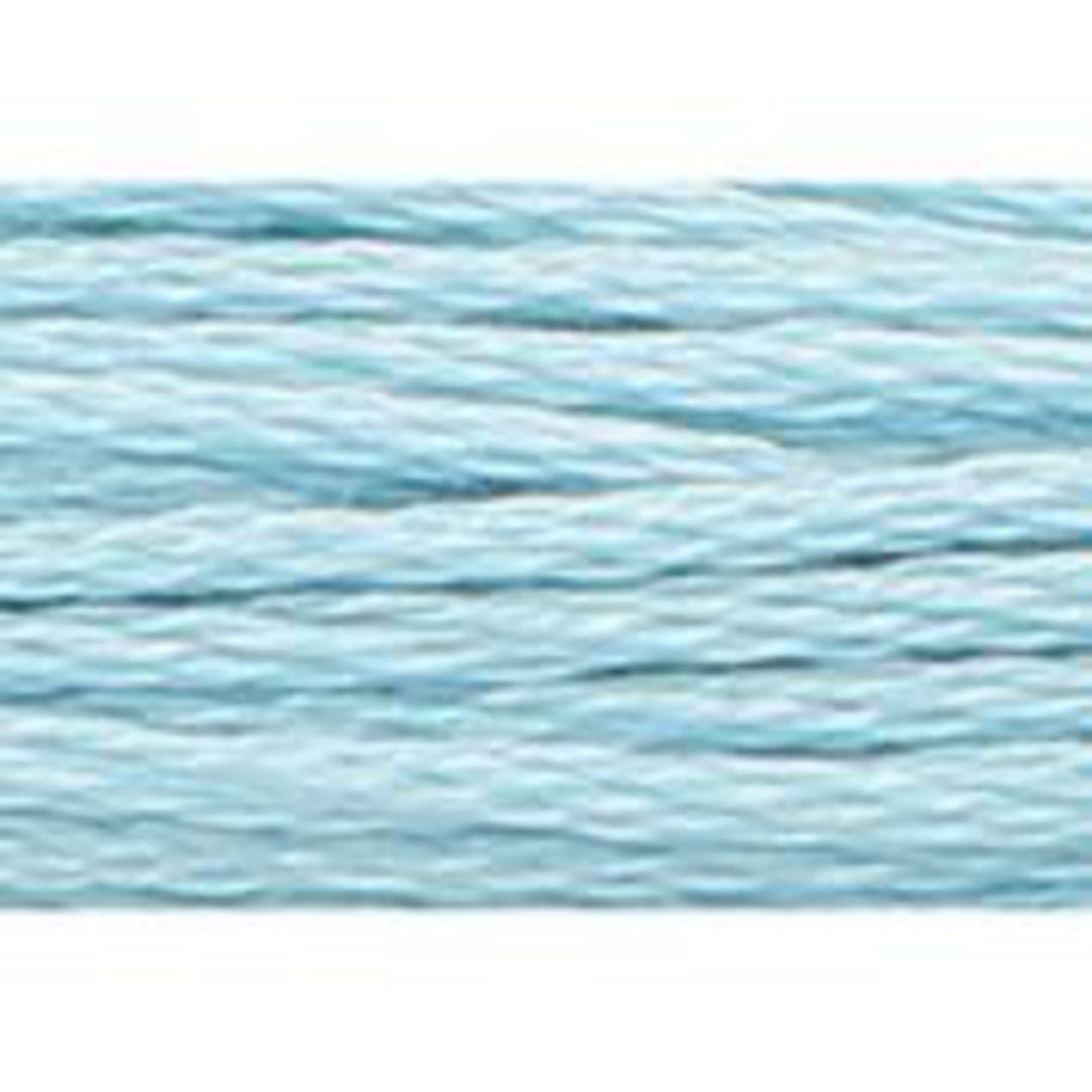 Stranded Cotton Cross Stitch Threads - Blue Shades image 29