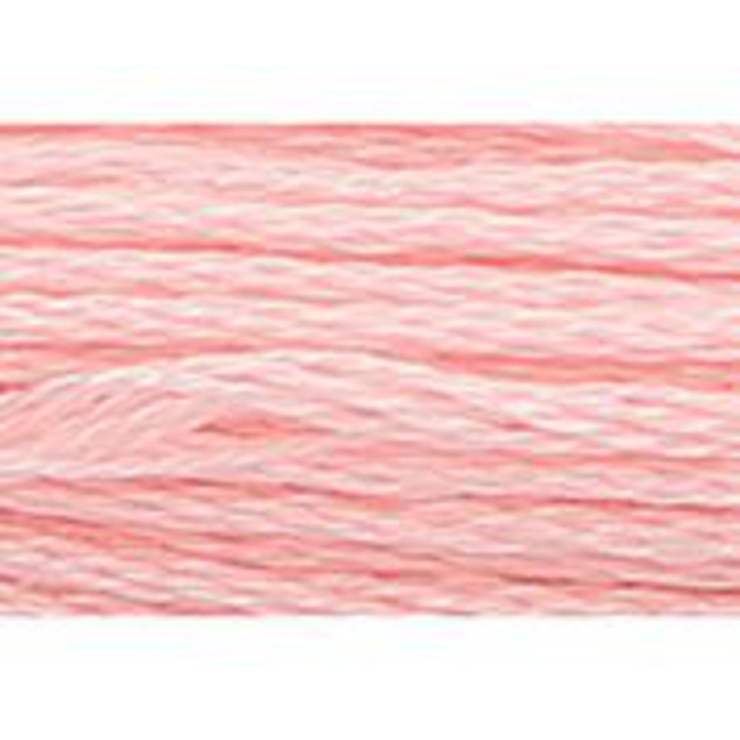 Stranded Cotton Cross Stitch Threads - Pinks Shades image 62