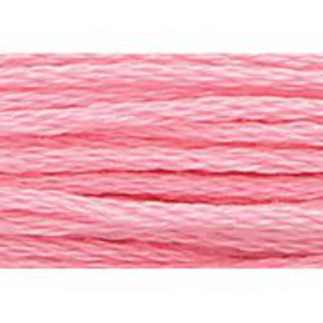 Stranded Cotton Cross Stitch Threads - Pinks Shades image 50