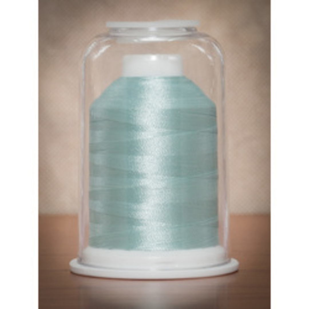 Hemingworth Thread - 1000m - Icicle Blue 1172 image 0