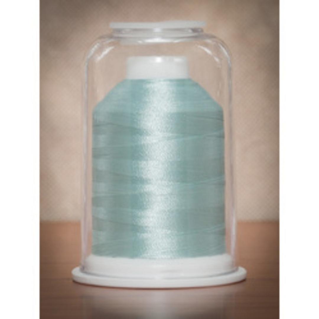 Hemingworth Thread - 1000m - Icicle Blue 1172 image 0