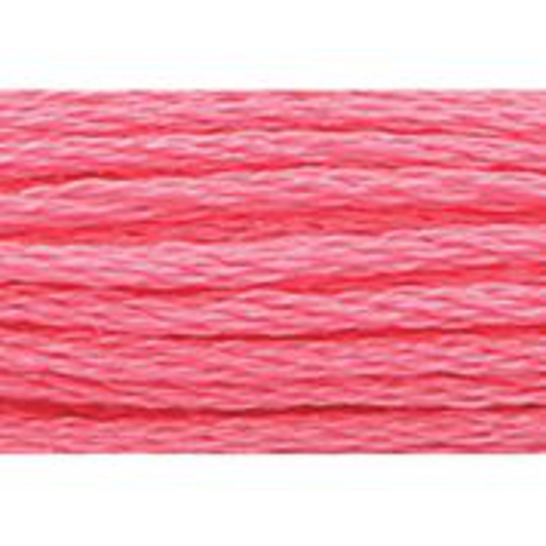 Stranded Cotton Cross Stitch Threads - Pinks Shades image 58