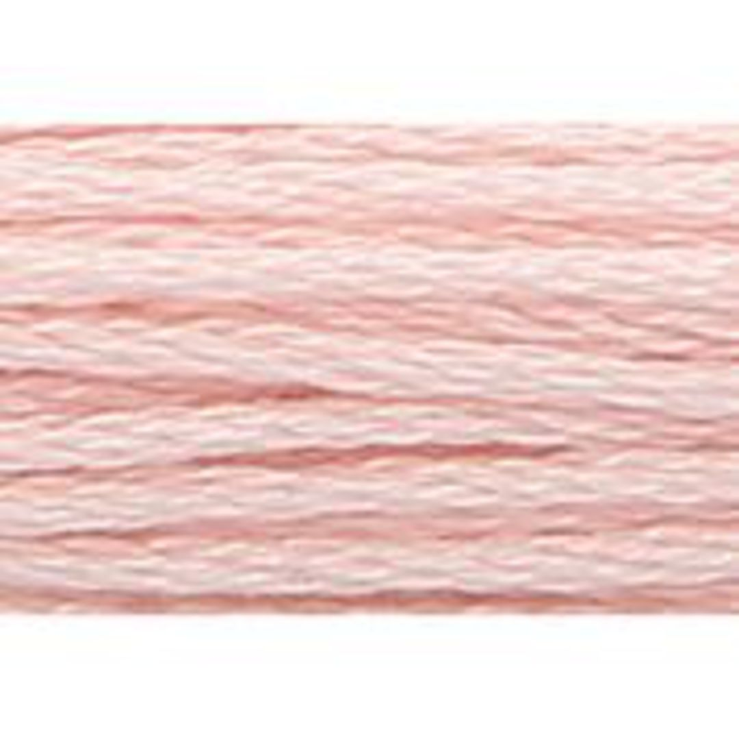 Stranded Cotton Cross Stitch Threads - Pinks Shades image 8