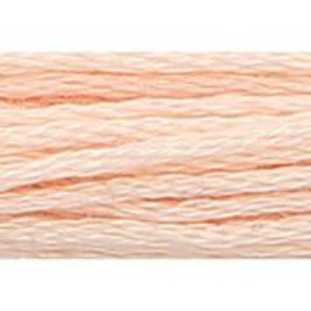 Stranded Cotton Cross Stitch Threads - Orange Shades image 11