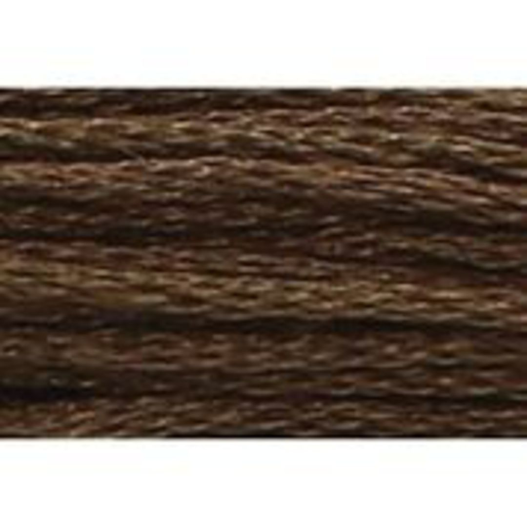 Stranded Cotton Cross Stitch Threads - Brown  Shades image 9